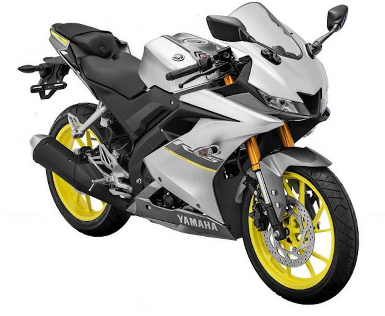 Yamaha YZF-R 15 V3.0 ABS technical specifications